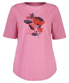 "Damen T-Shirt ""Marmorera M."""