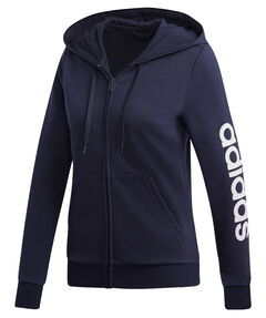 Damen Fitness-Sweatjacke