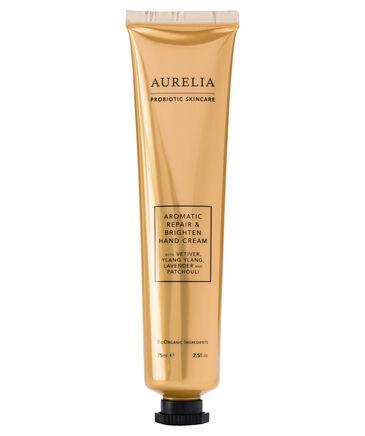"Aurelia - entspr. 54Euro/100ml - Inhalt: 75ml Handcreme ""Aromatic Repair & Brighten"""
