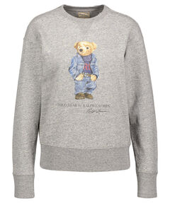 "Damen Sweatshirt ""Bear"""