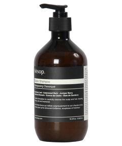 "entspr. 78 Euro / 1000 ml - Inhalt: 500 ml Shampoo ""Classic Shampoo"""