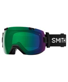 """Skibrille """"I/OX black/ed"""""""