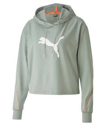 """Puma - Damen Sweatshirt """"Pearl"""" mit Kapuze"""
