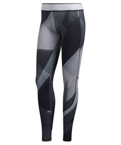 "Damen Tights ""Alphaskin Graphic"""