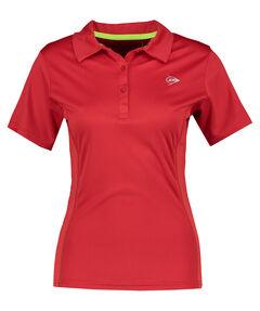 Damen Tennis Polo