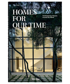 "Buch ""Homes for our time"""
