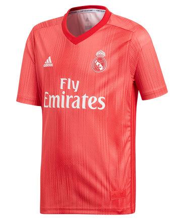 "adidas Performance - Kinder Fußballtrikot ""Real Madrid 3rd Jersey Youth"" Kurzarm"