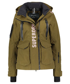 "Damen Skijacke ""Ultimate Rescue Jacket"""