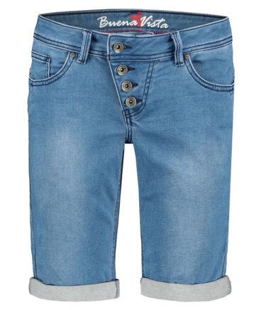 "Buena Vista - Damen Jeansshorts ""Malibu"""