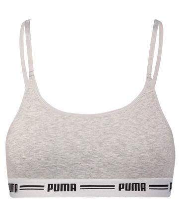 "Puma - Damen Bustier ""Iconic Casual Barlette Bra"""