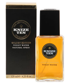 "entspr. 71,92 Euro / 100 ml - Inhalt: 125 ml Herren Toilet Water Spray ""Golden Edition"""