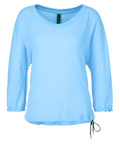 Damen Blusenshirt 3/4-Arm