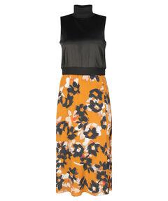 "Damen Maxikleid ""Floral Graphics Dress"""