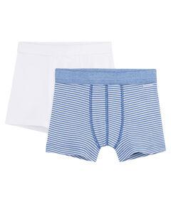 Jungen Shorts Doppelpack