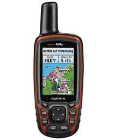 Navi / Navigationsgerät / GPS Gerät GPSMap 64s