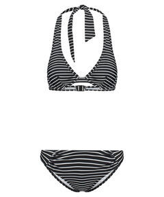 "Damen Bikini ""Underwire Neckholder Bikini"" B-Cup"