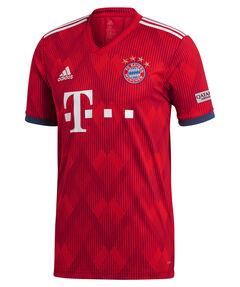 "Herren Fußballtrikot ""FC Bayern Home Jersey 2018/19"""