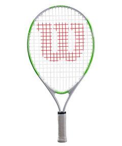 "Kinder Tennisschläger ""US Open 19"" - besaitet - 16x17"