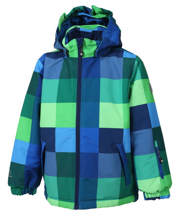 """Color Kids - Kinder Skijacke """"Dikson"""""""