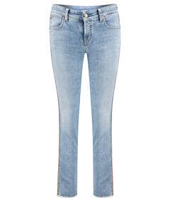 "Damen Jeans ""Tess""  Slim Fit Verkürzt"