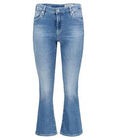 "Damen Jeans ""Jodi Crop Boot"" High Rise Slim Flare verkürzt"