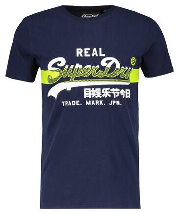Superdry - Herren T-Shirt