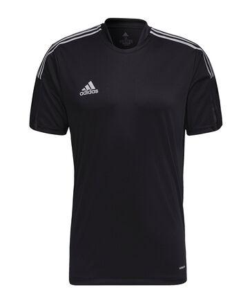 adidas Performance - Herren Sportshirt Kurzarm