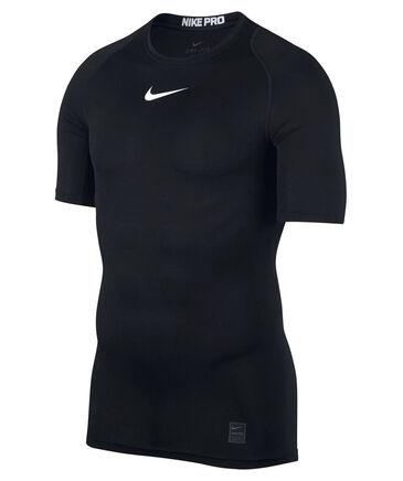 "Nike - Herren Fußballshirt ""Pro"" Kurzarm"
