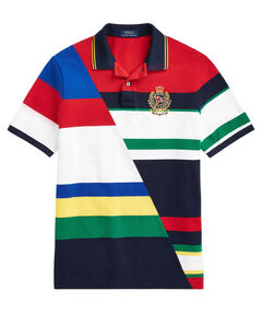 Herren Poloshirt Kurzarm Classic Fit