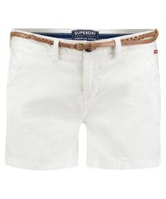 """Damen Shorts """"Chino Hot"""""""