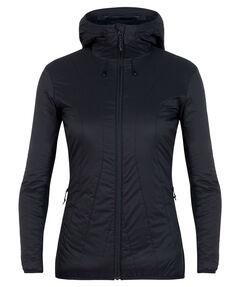 "Damen Jacke ""Hyperia Lite Hybrid Hooded"""