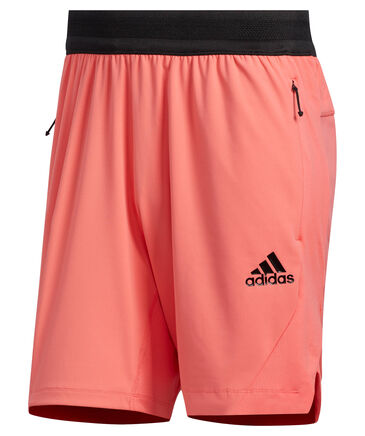 "adidas Performance - Herren Trainingsshorts ""Heat.Rdy"""