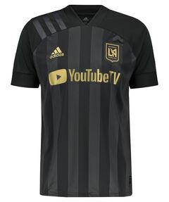 """Herren Fußballtrikot """"Los Angeles FC Home Saison 2020/21"""" Replica"""