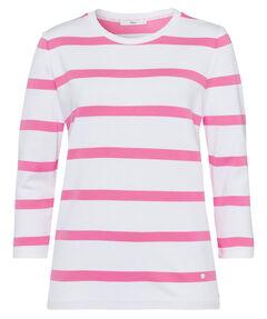 """Damen Shirt """"Bobbie"""" 3/4-Arm"""