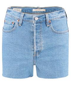 "Damen Jeansshorts ""Ribcage Short"""