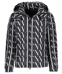 "Herren Daunenjacke ""All Over VLNT"""