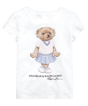 Polo Ralph Lauren Kids - Mädchen Baby T-Shirt
