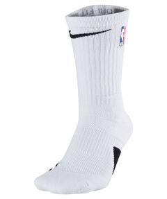 "Basketballsocken Nike Elite Crew NBA"""