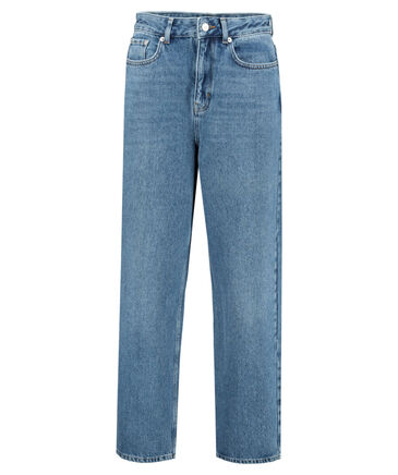 "Wood Wood - Damen Jeans ""Ilo"" verkürzt"