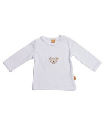 Steiff - Baby Shirt Langarm