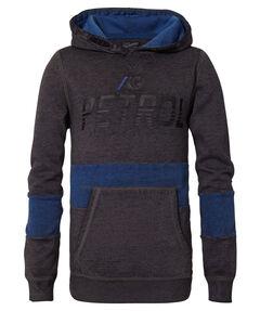 Jungen Kapuzen-Sweatshirt