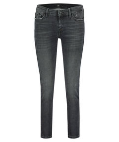 "Damen Jeans ""Pyper Crop"" Slim Fit verkürzt"