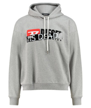 "Diesel - Herren Sweatshirt ""Division"""