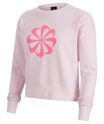 "Nike - Damen Shirt ""Icon Clash"" Langarm"