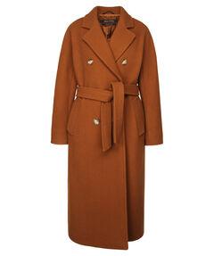 Damen Mantel Oversized