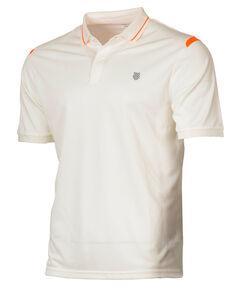 """Herren Tennis Poloshirt """"Back-Court"""" Kurzarm"""