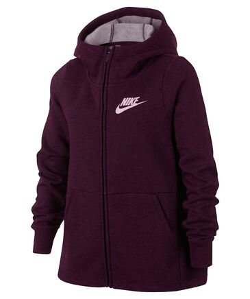 Nike Sportswear - Mädchen Sweatjacke