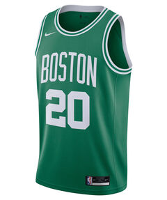 "Herren Basketballtrikot ""NBA Gordon Hayward Boston Celtics Icon Edition 2020"""
