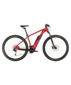 "E-Bike ""Raction Hybrid One 500 2020"""
