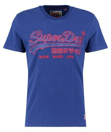 "Superdry - Herren T-Shirt ""Downhill Racer"""
